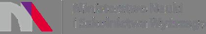 MNiSW logo