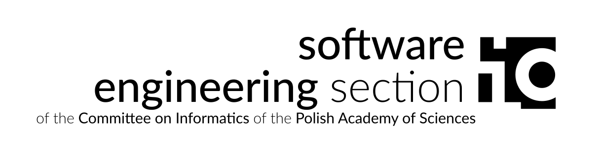 Software Engineering Section of PAN
